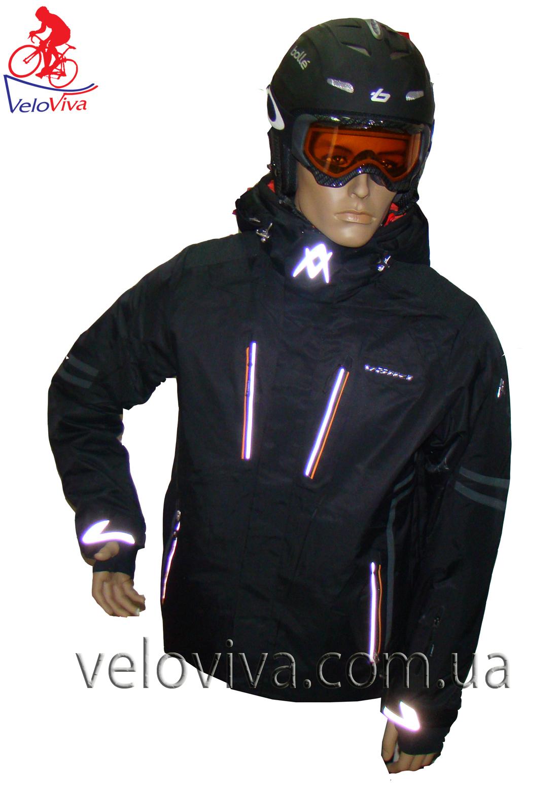 Горнолыжные куртки