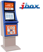 Оплата через терминал iBOX, Qiwi, 24NonStop и др.