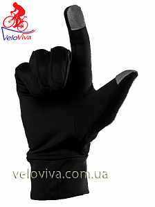 Зимние перчатки Chaos Adrenaline Heater Glove 029 Black