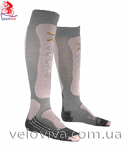 Женские носки X-Socks® Ski Comfort Supersoft Lady