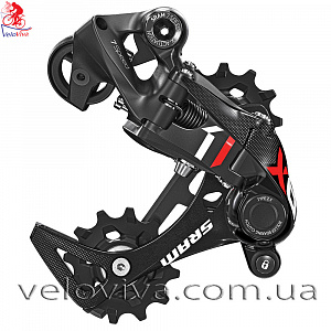 Перекидка Sram X01 DH X-Horizon (7-Speed)