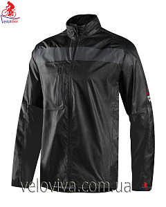 Куртка Reebok CrossFit Denim Lite Jacket Black
