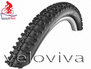 Покрышка Schwalbe Smart Sam 29x2.1